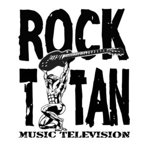 Rock Titan TV is Music TV