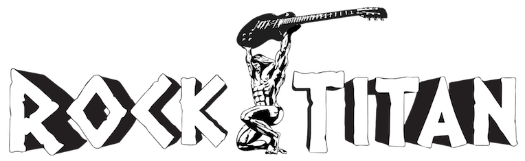 Rock Titan Music Television