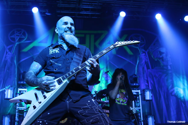 Anthrax Scott Ian 2
