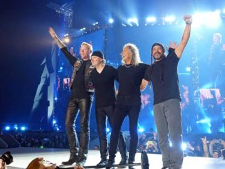 Metallica Worldwired Tour strikes Philly