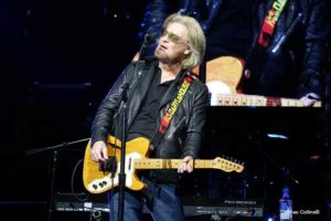 Daryl Hall - Photo by Tom Collins